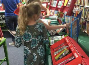 CTL Book Fair!