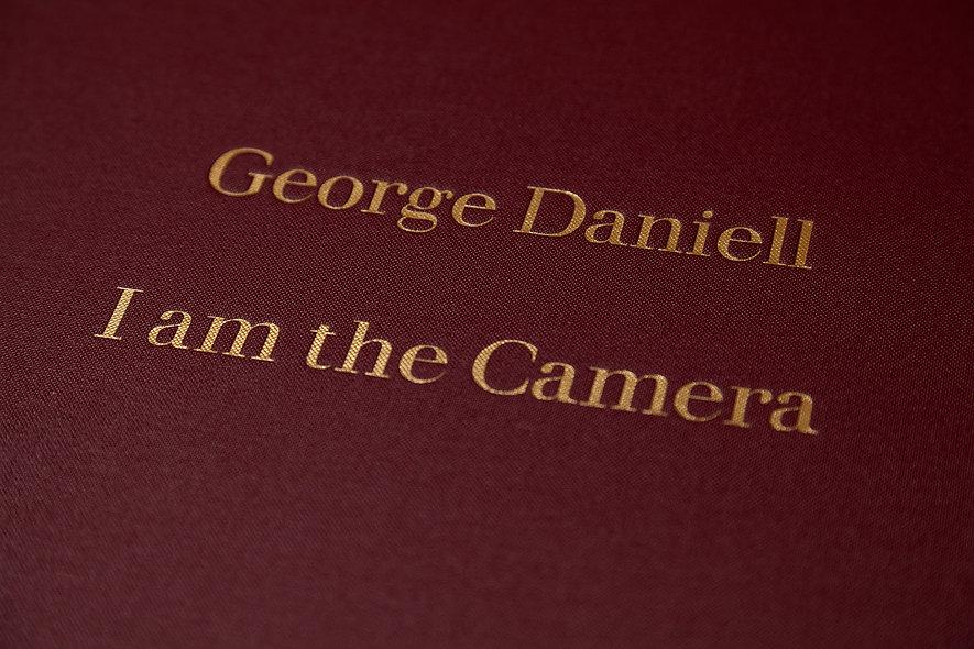 Portfolio I AM THE CAMERA
