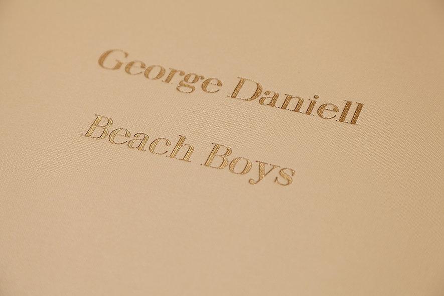 Portfolio BEACH BOYS