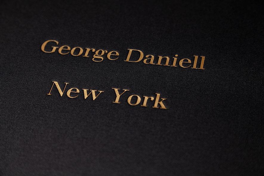 Portfolio NEW YORK