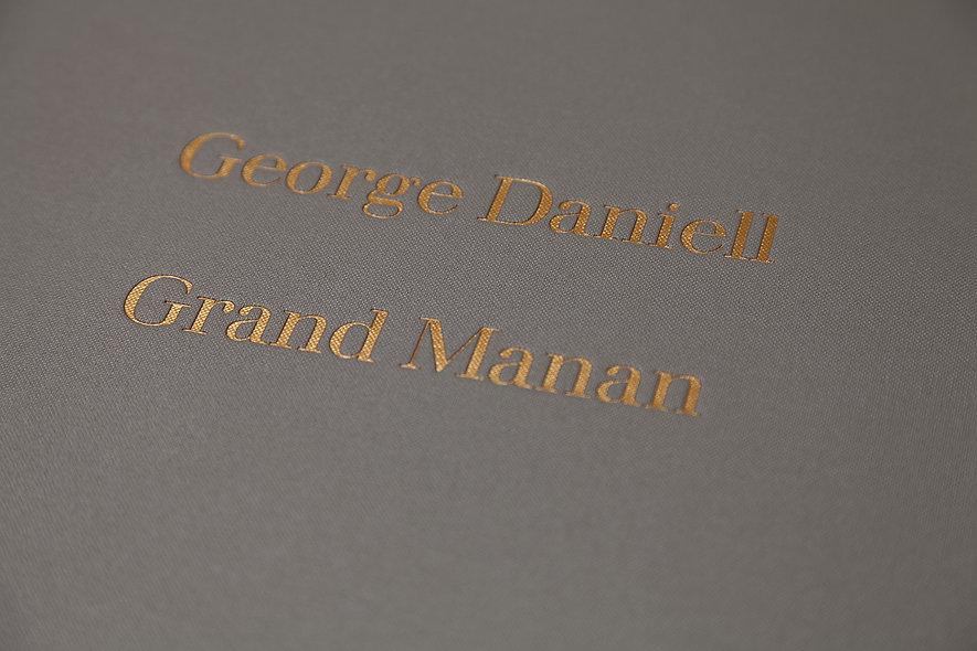 Portfolio GRAND MANAN