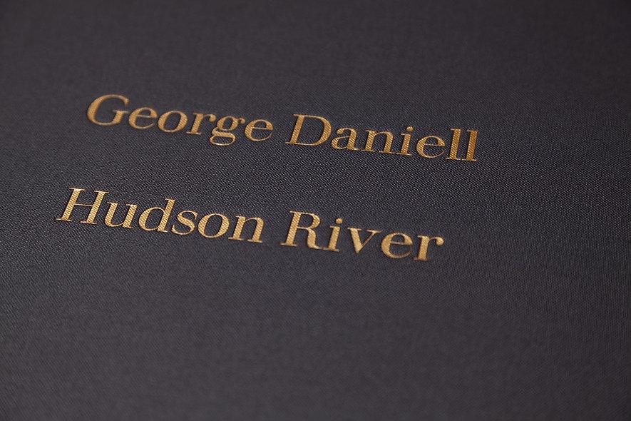 Portfolio HUDSON RIVER
