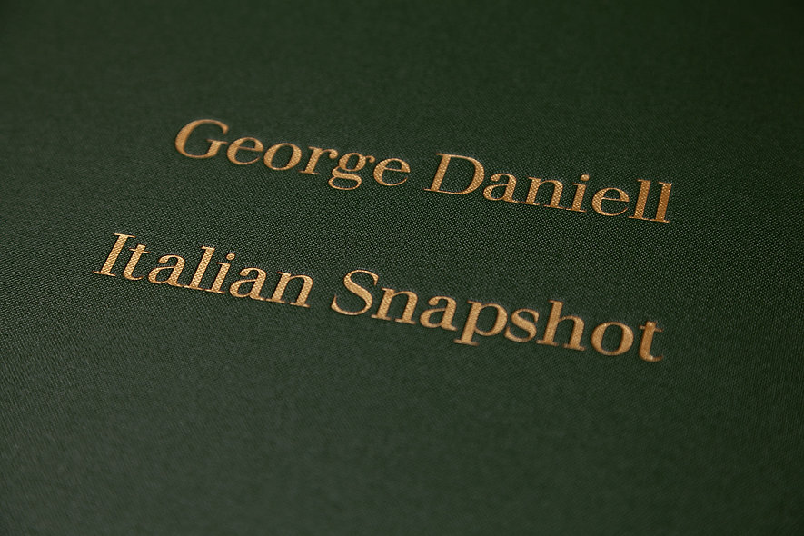 Portfolio ITALIAN SNAPSHOT