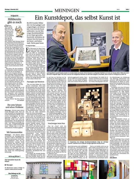 Meininger Tagblatt 171205 07. Seite-MEIN