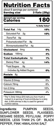 Sesame_6oz_Vertical_w Ingredients_5.12.2