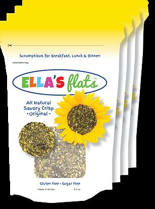 Ella's Flats Bags