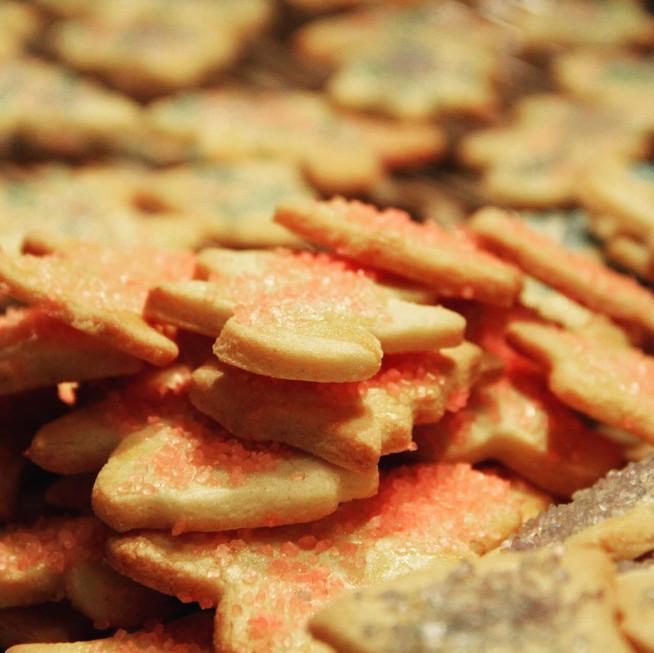 Grammie's Sugar Cookies