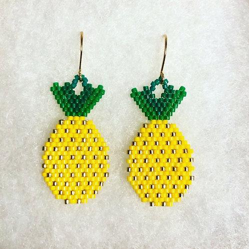 Island Pineapples