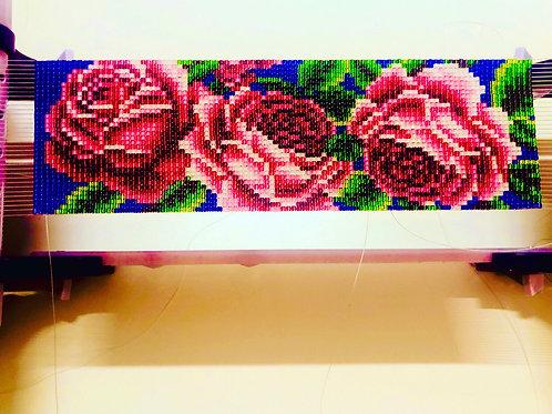 Pink Roses (preorder)