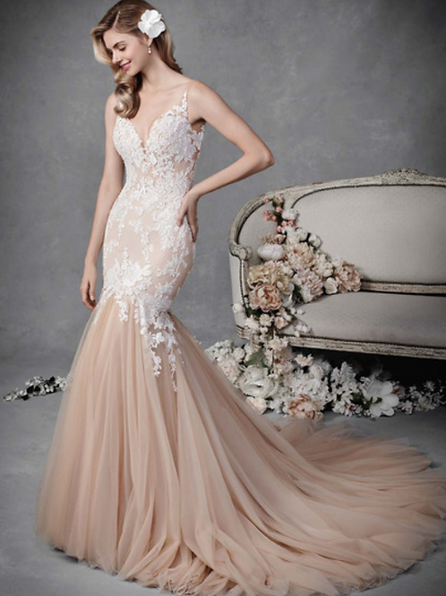 Ella Rosa Style BE503