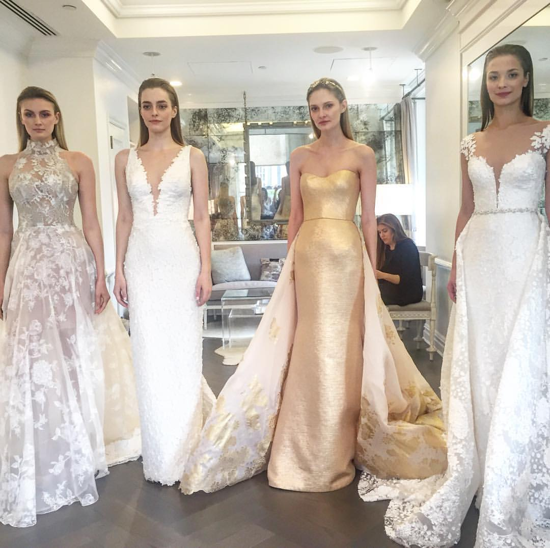 NYC Bridal Market
