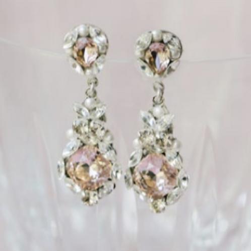 Monticello Earrings