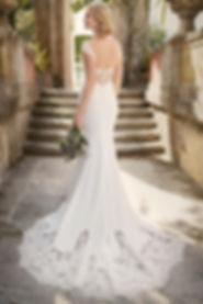 Essence of Australia Bridal Designs