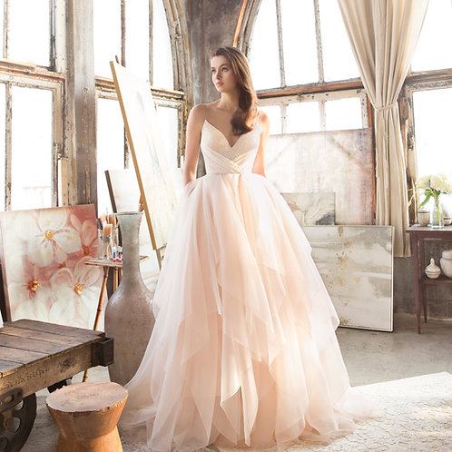 Tara Keely by Lazaro Style 2805