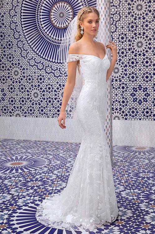 Beloved Style Layla - BL304