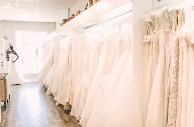 $500 Bridal Sample Sale Sale Sale