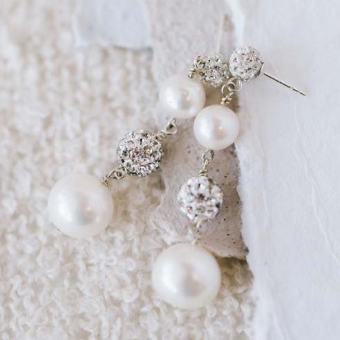Sno Earrings