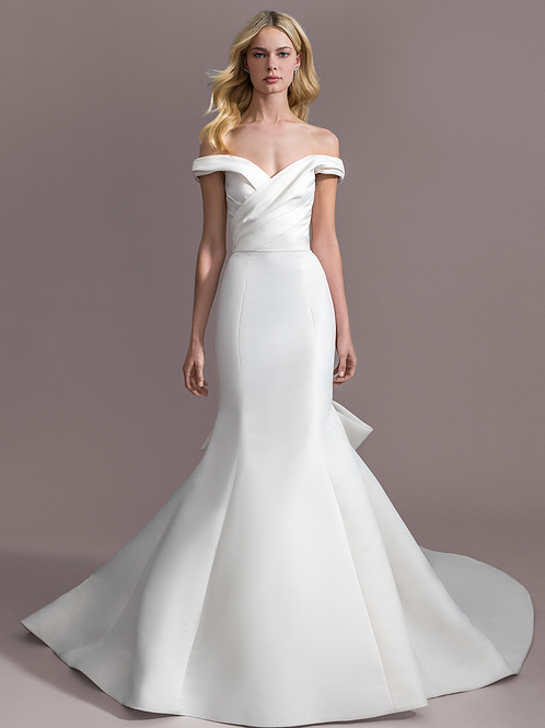Allison Webb Style Whitley - 4960