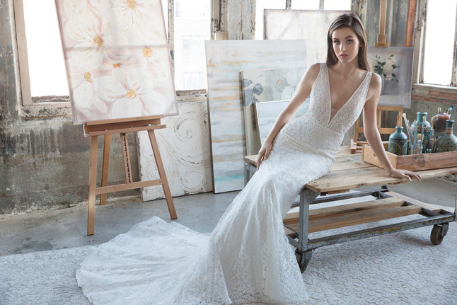 Spring Into March | Bridal Trunk Shows