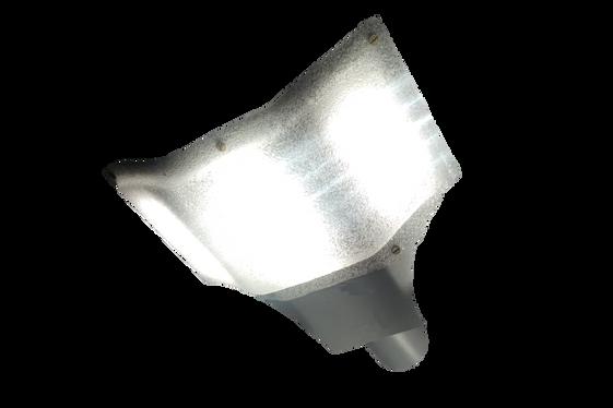 High Diffusion LED Light Fixture