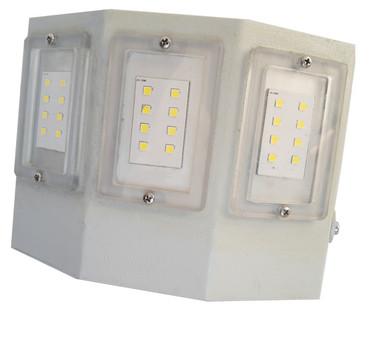 Flood Light System