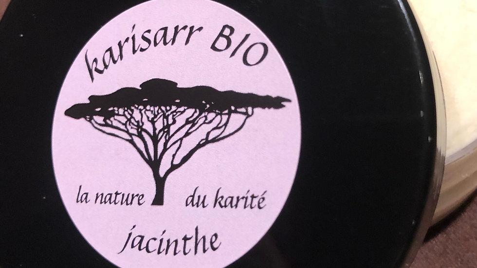 karité jacinthe