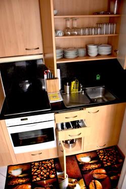 kitchenday