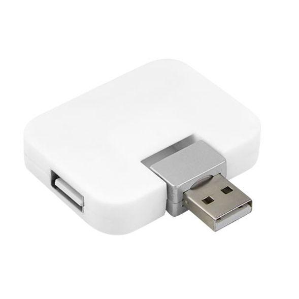Concentradores USB