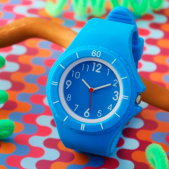 Relojes pulso