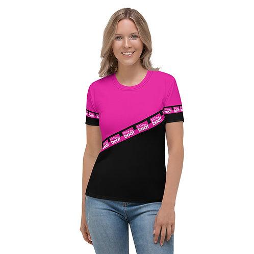 Beat Women's All Over T-shirt