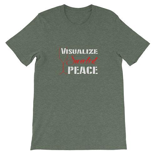 SWIRL Short-Sleeve Unisex T-Shirt