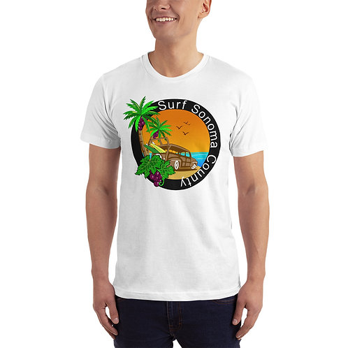 Coconut Grape UnisexT-Shirt
