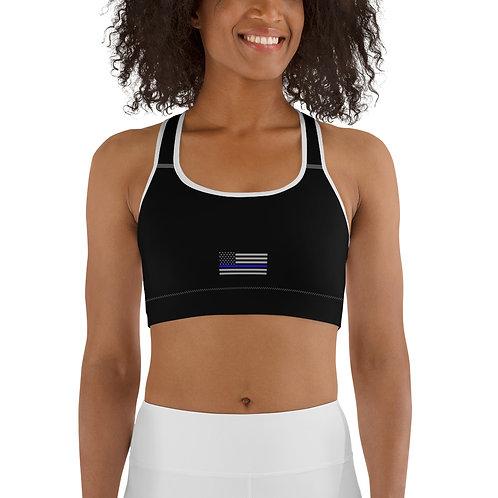 BLUE LINE Sports bra