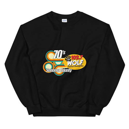 WOLF 70 Sweatshirt