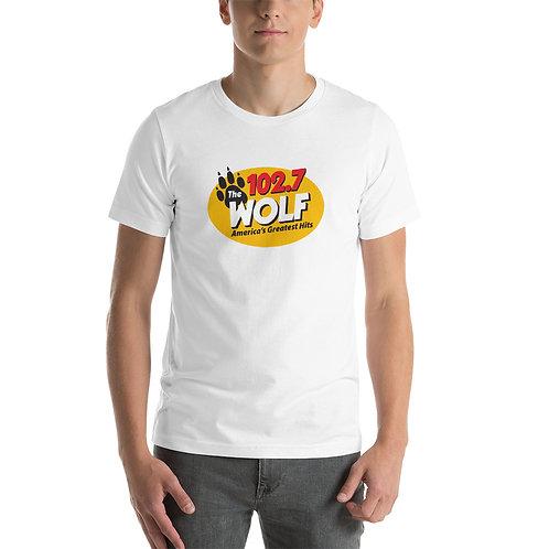 WOLF Short-Sleeve Unisex T-Shirt