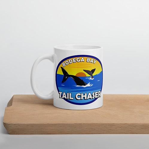 Bodega Bay Tail Chaser Mug