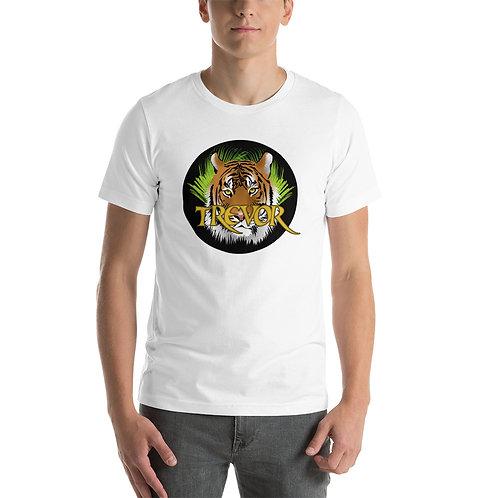 Trevor custom shirt