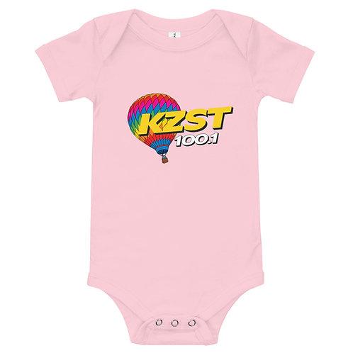 KZST BABY T-Shirt