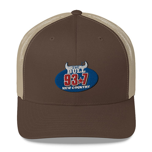 BULL Trucker Cap