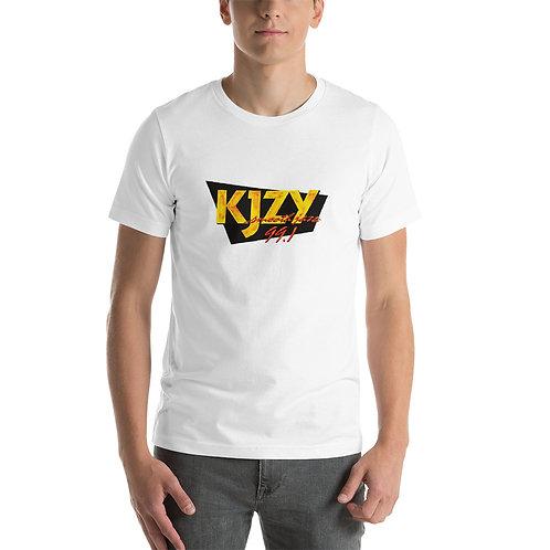 KJZY Short-Sleeve Unisex T-Shirt
