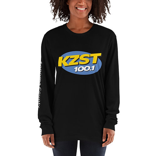 KZST Unisex Long sleeve t-shirt
