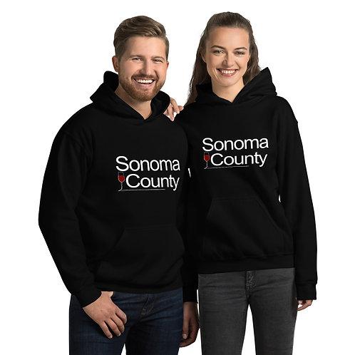 Sonoma County Unisex Hoodie