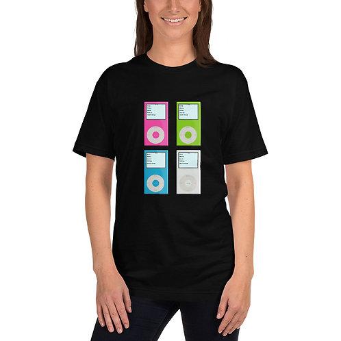 I Pod T-Shirt USA