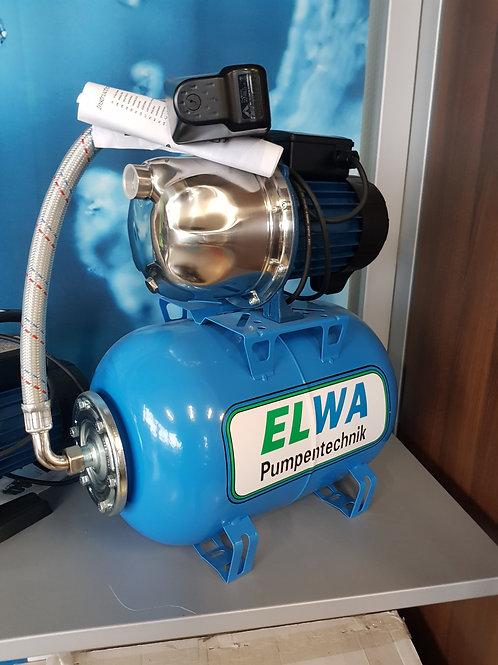 ELWA Hauswasserwerk