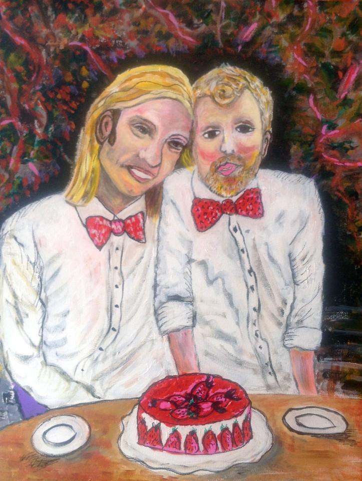 Josh & Mark