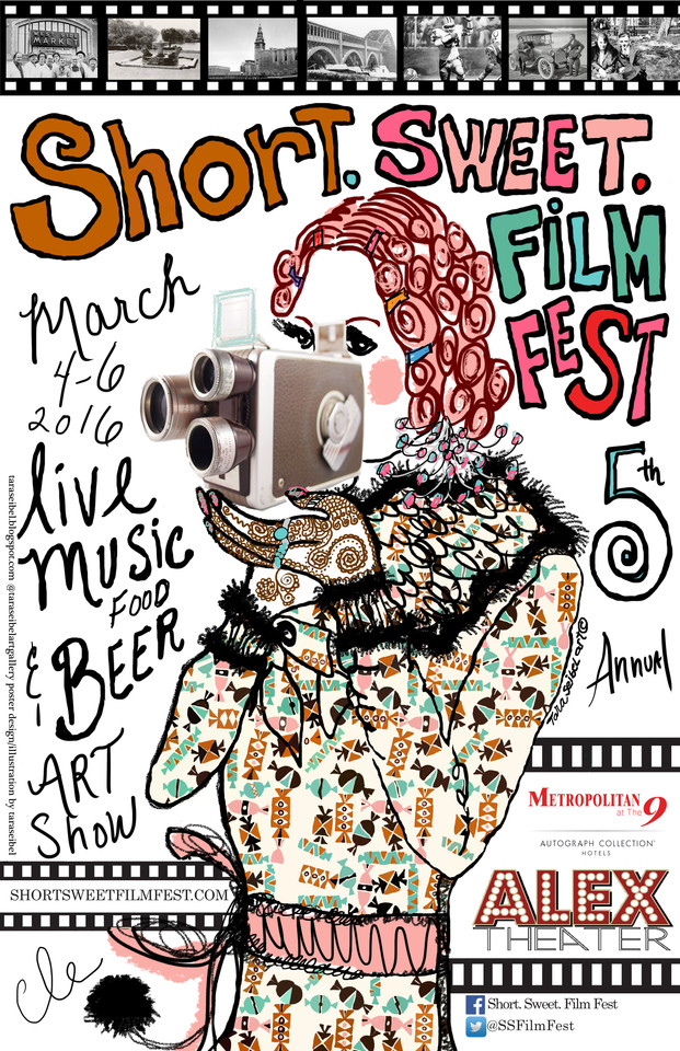 Short Sweet Film Fest