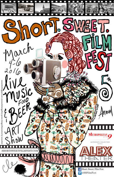 Short Sweet Film Fest