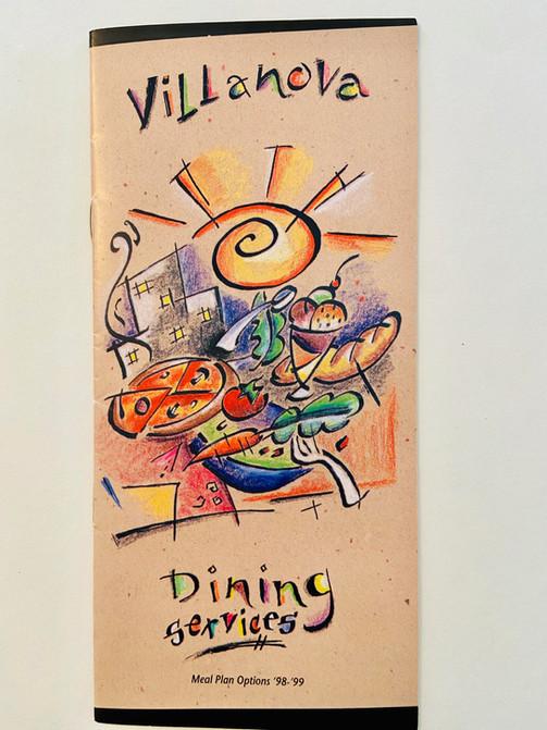 Villanova Dining