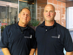 Pacific Beach's The Safe Temp Targets Coronavirus with Protective Devices for Businesses