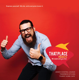 Felice Agency for That Place Projects 6.